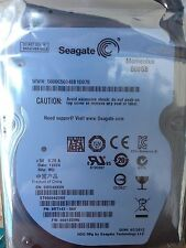 "*New* Seagate Momentus (ST9500423AS) 500GB, 7200RPM, 2.5"" Internal Hard Drive"