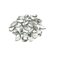 Vase Fillers: Crushed Glass Crystal Sand Shards, 1 bag (1-lb/bag), Decoration