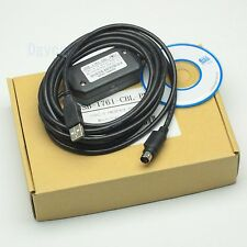 USB-1761-CBL-PM02 Cable USB to RS232 adapter for Allen Bradley AB MicroLonix PLC