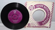 "7"" Single - Dickie Valentine - One More Sunrise (Morgen) - Pye 7N.15221 - 1959"