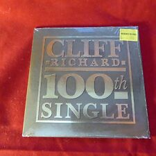 Sealed Cliff Richard 100th Single 30th May 1989 EMI Records CD Music CDEMS92 NOS