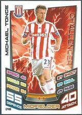 TOPPS MATCH ATTAX 2012-13- #248-STOKE CITY-MICHAEL TONGUE
