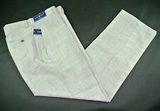Polo Ralph Lauren POLO GOLF Links Fit 96% Wool Pants NWT GRAY 30 x 30 MSRP $198