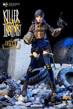 1/6 OE Original Effect Killer OE-501 Killer Instinct War SUNNY Female Figure