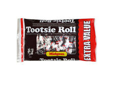 TOOTSIE ROLL^*6.29oz+ Bag MIDGEES Chocolate Flavored CANDY Gluten Free Exp.1/18+
