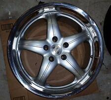 Antera 309 NSX Fitment wheel/rim 18x9.5