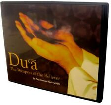 Dua: The Weapon of the Believer (5 CDs)