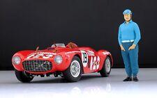 Alberto Ascari Figur für 1:18 CMC Ferrari   Very  RARE