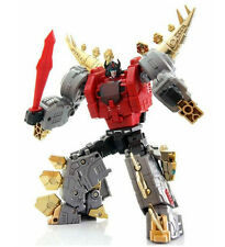 New ToyWorld Transformers TW-D01 Dinobots Roar Snarl Action Figure MISB