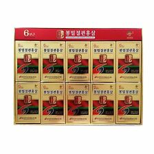 Pocheon 200g (10ea X 20g) Korean 6Years Red Ginseng Roots Slice with Honey