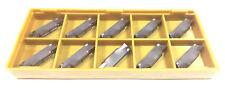 10 Stück Wendeplatten Stechplatten MGMN200 NEU und OVP für KORLOY Drehhalter