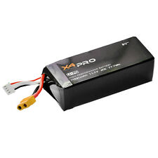 Original Hubsan 11.1V 7000mAh 25C 77.7Wh LiPo Battery for Hubsan X4 Pro H109S