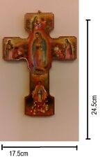 croce GUADALUPE CROSS