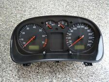Original VW Golf IV 4 Tacho Kombiinstrument 1J0920802S X Neu