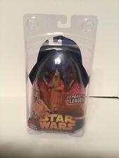 Star Wars ROTS #61 PASSEL ARGENTE Figure MOC!
