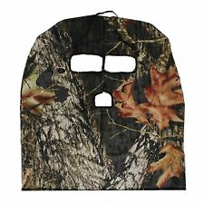New! Primos Camo Full Hunting Mask Hood Mossy Oak New Break-Up Camouflage 529