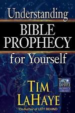 Understanding Bible Prophecy for Yourself (Tim LaHaye Prophecy Library(TM)), Tim
