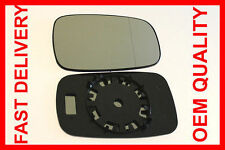 RENAULT MEGANE mk2 CONVERTIBLE 02-08 WING MIRROR GLASS