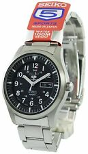 Seiko Automatic Sports SNZG13 SNZG13J1 SNZG13J Mens Watch