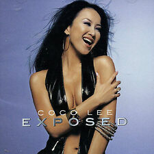 Exposed by CoCo Lee (CD, Mar-2005, Sony Bmg)