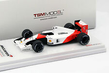 Gerhard Berger McLaren MP4/6 #2 Winner Japan GP Formel 1 1991 1:43 TrueScale