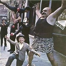 The Doors - Strange Days LP Vinile RHINO RECORDS