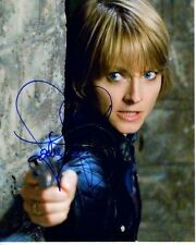 JODIE FOSTER signed autographed THE BRAVE ONE photo