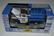 M2 MACHINES - CASTLINE MOON PIE RELEASE 1956 FORD F-100 VHTF