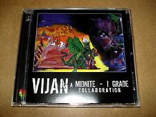 Midnite - Vijan / CD / 2003 / OVP, Sealed / Reggae / Roots / I Grade / BB