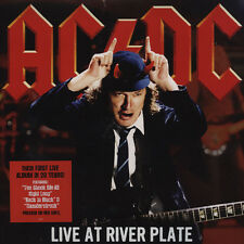 AC/DC - Live At River Plate (Vinyl 3LP - 2012 - EU - Original)