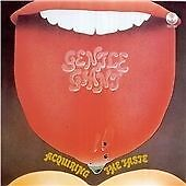 Gentle Giant - Acquiring the Taste prog cd