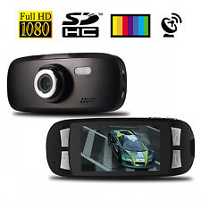 "2.7"" Full HD 1080P Car DVR Vehicle Camera Video Recorder Novatek NT96650 G1"