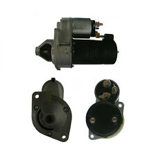 Renault R5 0,8 Motor De Arranque 1972-1984 - 16268uk