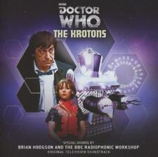 Ost - Doctor Who-the Krotons