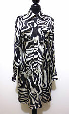 GUESS by MARCIANO Abito Vestito Donna Viscosa Rayon Woman Dress Sz.XS - 38