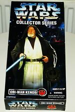 "star wars 12"" obi wan kenopi doll figure"