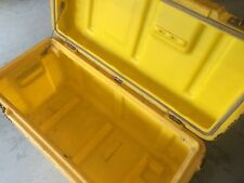 "(1) Pelican Hardigg Case Southco Chest Dry Box 30x13x16""OD"