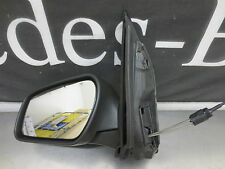 Ford  Focus 04-08/Focus C-MAX 03-07 Left Hand NS Door Wing Mirror PN 1376317