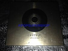Taeyang Rise Limited Deluxe Edition CD NEW Sealed BigBang G-Dragon GD TOP RARE