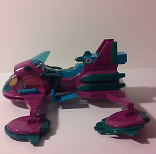 Thing's Sky Cycle 1996 Fantastic Four Toy Biz NM