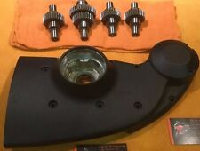 OEM Harley Chain Primary Chain Cover 98 Sportster HD Engine Black With Cams