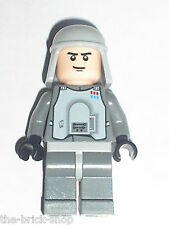 Personnage LEGO Star Wars minifig Imperial Officer / Set 8084 8129 minifigure