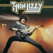 Thin Lizzy, Hero & the Madman, Excellent
