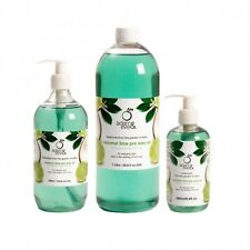 Adam & Eve Coconut & Lime Pre, Post and Setting Oil  1L