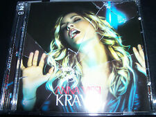 Anna Vissi (Greece / Greek Music) Kravgi Australian 2 CD