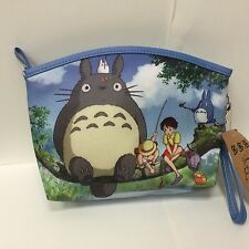My Neighbor Totoro Small Bag Case Cosmetic Makeup Bag Pouch -2311