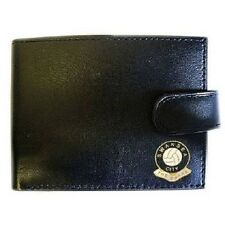 SWANSEA CITY F.C (THE SWANS) LEATHER WALLET