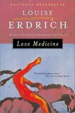 Love Medicine by Louise Erdrich (1993, Paperback) Fiction Book Literature Novel