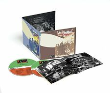 LED ZEPPELIN - LED ZEPPELIN II: REMASTERED 2CD ALBUM SET (June 2nd 2014)