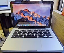"Apple MacBook Pro A1278 13"" Late 2011 Intel core i7 ,2.8GHz ,4GB RAM,1TB HD"